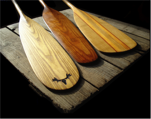 A to paddles making complete own your guide canoe download